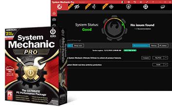 System Mechanic Professional Iolo Technologies