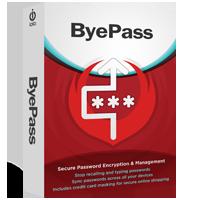 ByePass box shot
