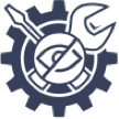 System Mechanic logo