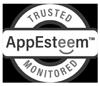 AppEsteem Certified logo