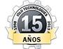 15 años de innovación en el mantenimiento de computadoras