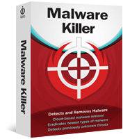 Malware Killer box shot