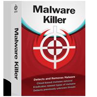 Malware Killer box shot
