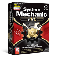 System Mechanic 20 Professional