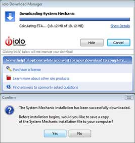 System Mechanic Free Download Instructions Iolo Technologies