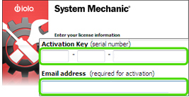 Install And Activate System Mechanic Iolo Technologies