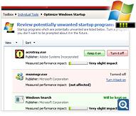 Startup Optimizer™