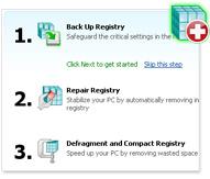 Total Registry Revitalizer™
