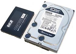 SSD - Hard Drive