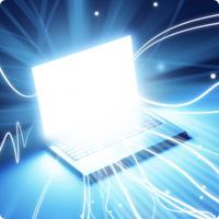 Energize your laptop