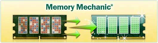 Memory Mechanic®