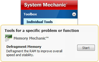 Memory Mechanic™