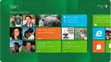 Windows 8 Metro Interface
