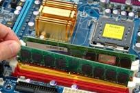 RAM Installation