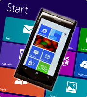 Windows 8 Mobile